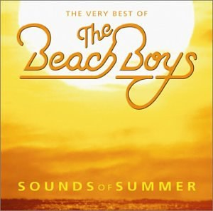 Beach Boys - Sounds of Summer: The Very Best of The Beach Boys