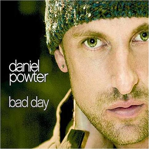 Daniel Powter - Bad Day Pt.1