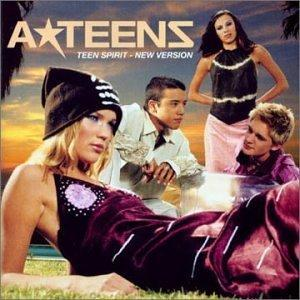 A*Teens - Teen Spirit: New Edition