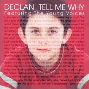 Declan Galbraith - Tell Me Why