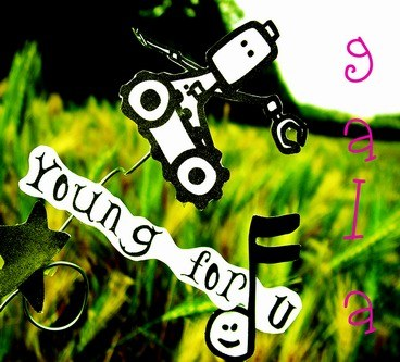 GALA - Young For You