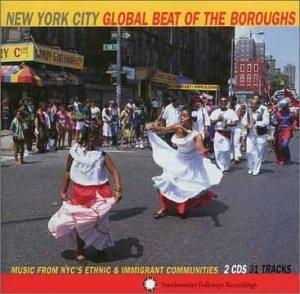 New York City: Global Beat of the Boroughs