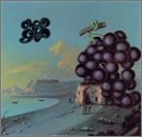 Moby Grape - Wow/Grape Jam
