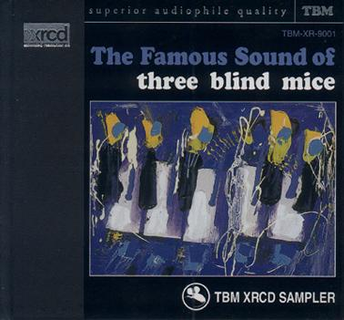 Various Artists - Famous Sound of Three Blind Mice