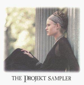 The Projekt Sampler (Beneath The Icy Floe. V. 6)