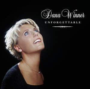 Dana Winner - Unforgettable