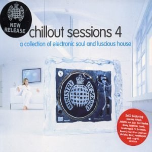 Chillout Sessions, Vol. 4