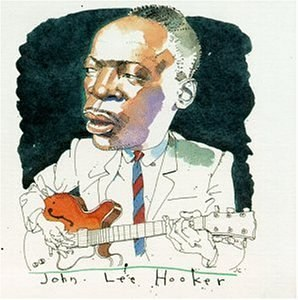 John Lee Hooker - Alternative Boogie: Early Studio Recordings 1948-1952