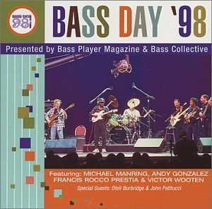 Bass Day '98 CD