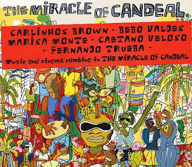 The Miracle of Candeal