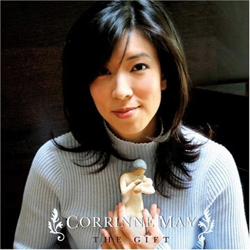 Corrinne May - The Gift