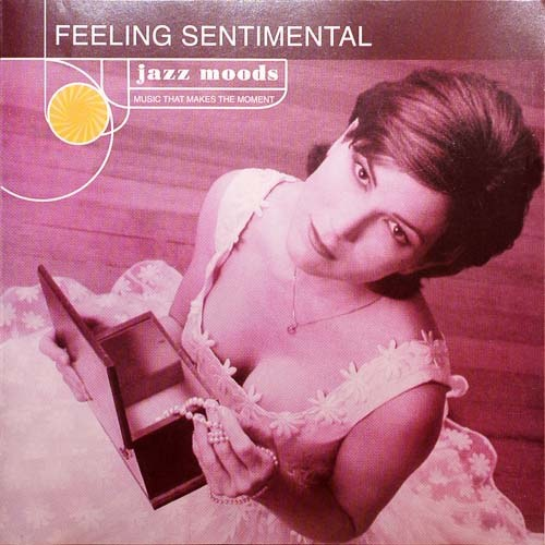 Various Artists - Jazz Moods-Feeling Sentimental