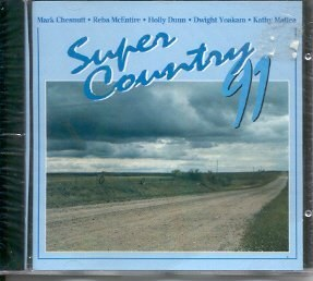 Super Country '91
