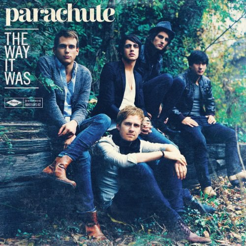 Parachute - The Way It Was