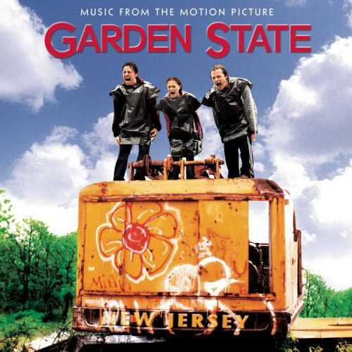 Original Soundtrack - Garden State