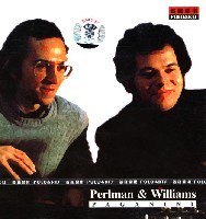 John Williams... - Paganini & Giuliani: Duos for Violin and Guitar