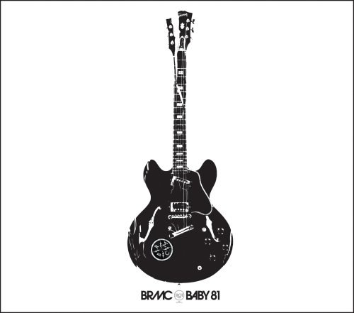Black Rebel Motorcycle Club - Baby 81