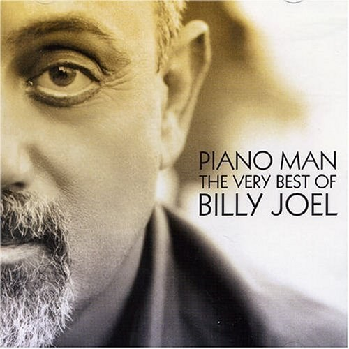 Billy Joel - Piano Man:The Very Best Of Billy Joel