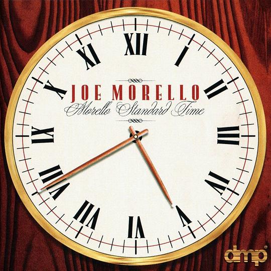 Joe Morello - Morello Standard Time