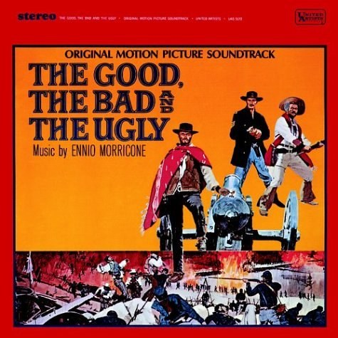 Ennio Morricone... - The Good, The Bad & The Ugly (Expanded)