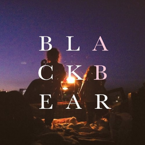 Andrew Belle - Black Bear
