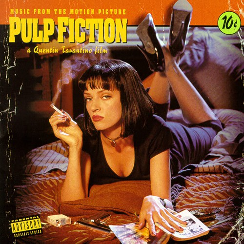 Original Soundtrack - Pulp Fiction