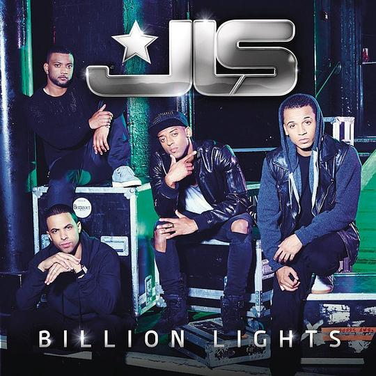 JLS - Billion Lights