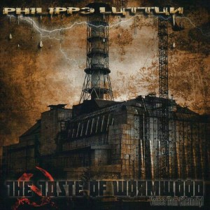 Philippe Luttun - The Taste of Wormwood