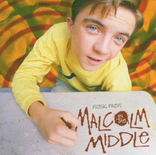 Malcolm In the Middle (2000 TV Series)
