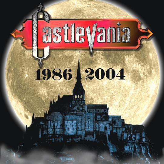 Castlevania The Best 1986-2004