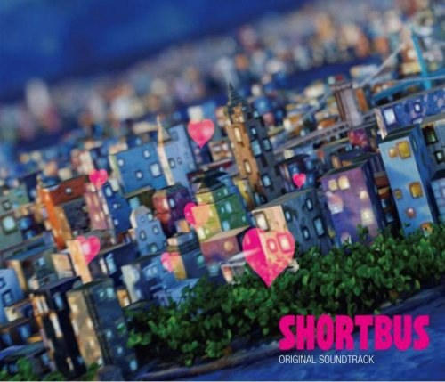 Various Artists - Shortbus