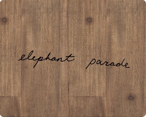 Elephant Parade - Bedroom Recordings