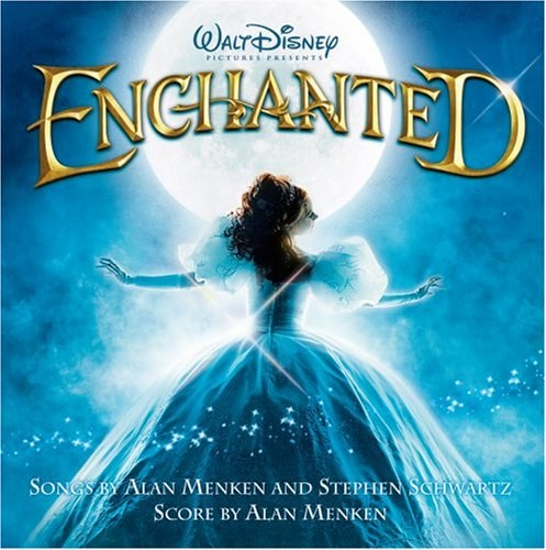 Alan Menken... - Enchanted [Original Soundtrack]