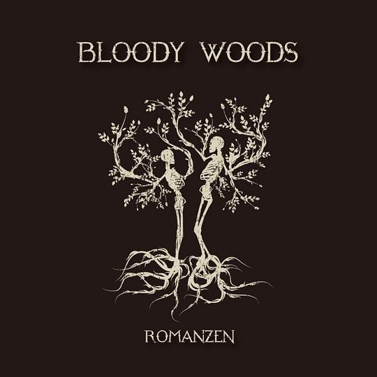 Bloody Woods - Romanzen