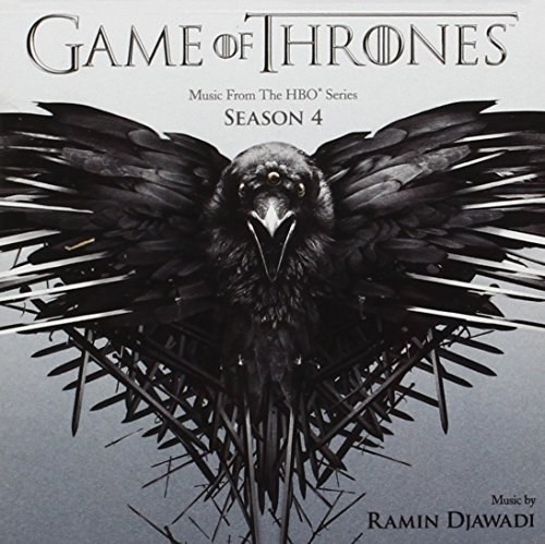 Ramin Djawadi - Game Of Thrones (Music From The HBOr Series) Season 4