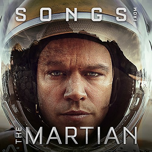 Various Artists - Songs From The Martian