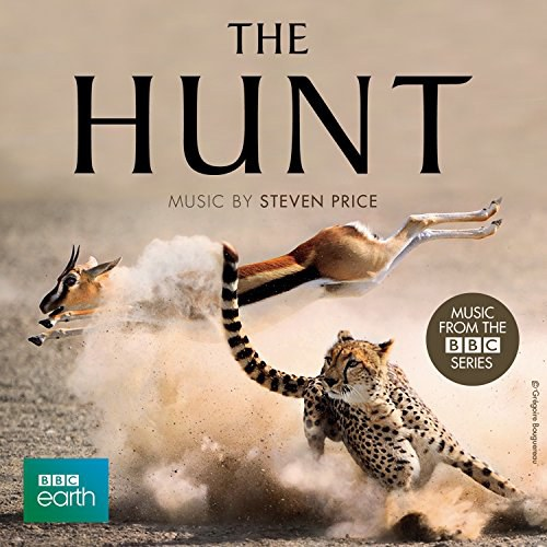 Steven Price - The Hunt