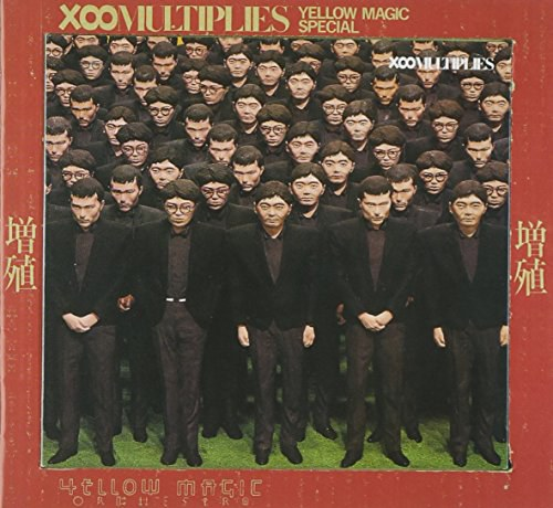 Yellow Magic Orchestra... - 増殖