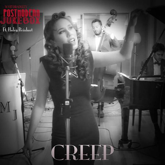 Scott Bradlee & Postmodern Jukebox - Creep