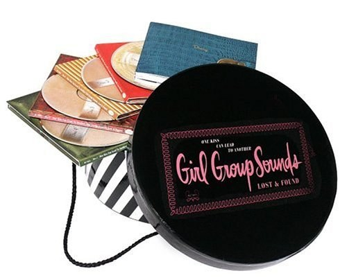 Various Artists - One Kiss Can Lead to Another: Girl Group Sounds Lost and Found