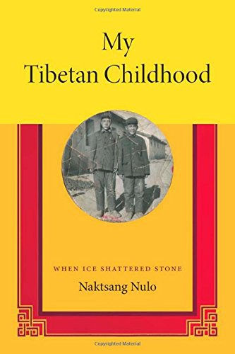 My Tibetan Childhood
