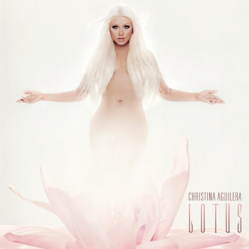 Christina Aguilera - Lotus (Deluxe Version)