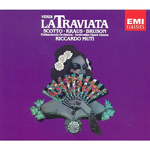 Renata Scotto... - Verdi: La Traviata