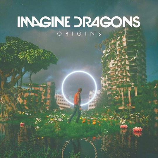 Imagine Dragons - Origins [Deluxe Edition]
