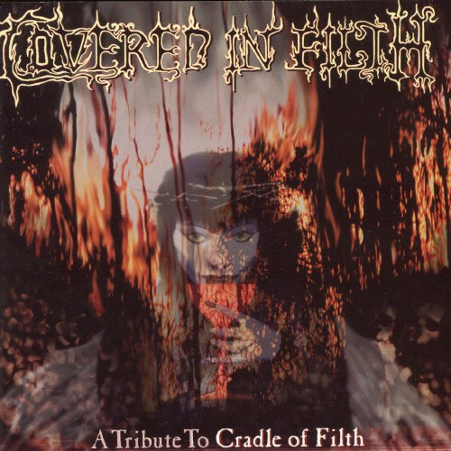 Covered in Filth: A Tribute to Crade of Filth