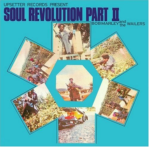 Bob Marley & the Wailers - Soul Revolution, Pt. 2