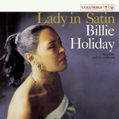Billie Holiday /Ray Ellis and his orchestra - Lady in Satin [Bonus]