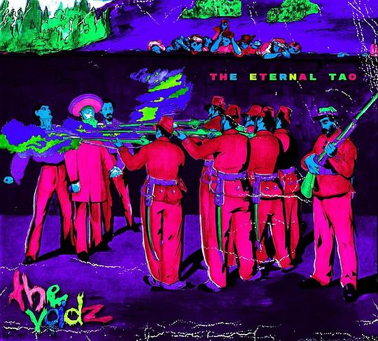 The Voidz - The Eternal Tao