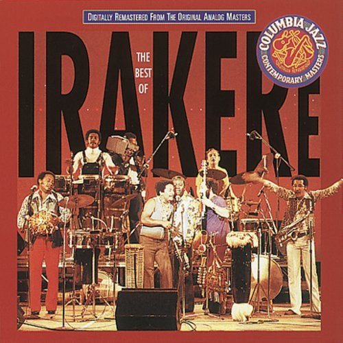 Irakere - The Best of Irakere