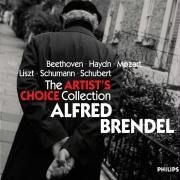 Alfred Brendel - The Artist'S Choice Collection
